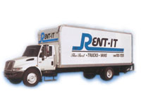 Big Moving Truck Rentals